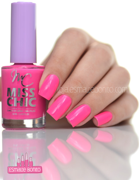 Esmalte Sophie's Pink Miss Chic