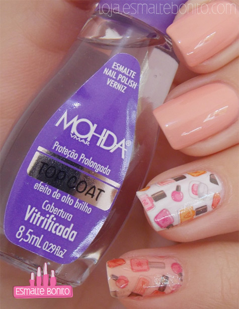 Top Coat Mohda
