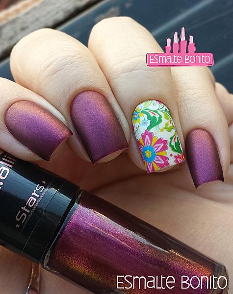 Granata Hits + Película Floral