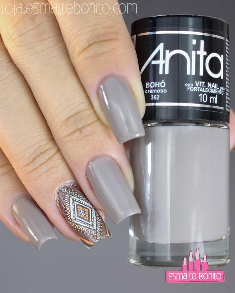 Esmalte Bohô Anita
