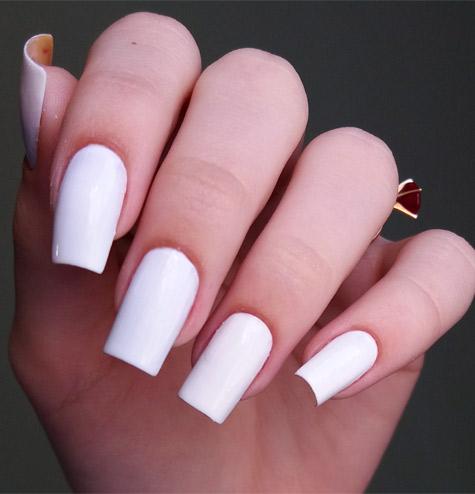 Esmalte Branco Perfeito