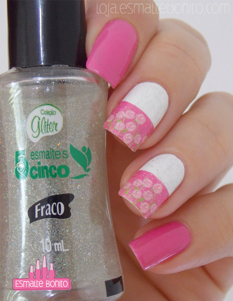 Glitter Fraco 5cinco