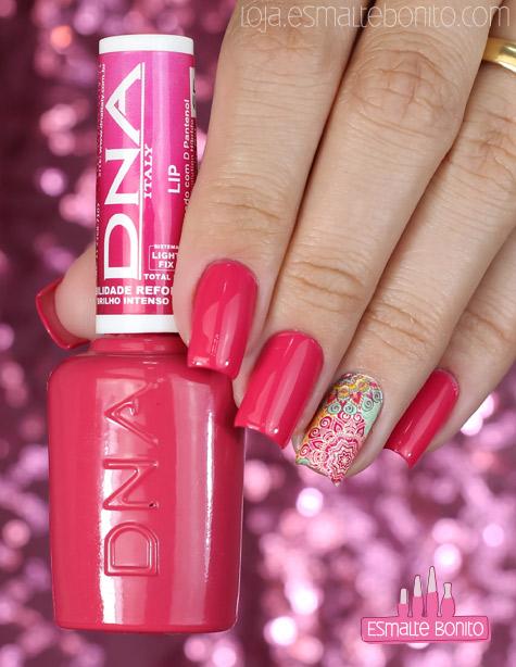 Esmalte Lip DNA Italy