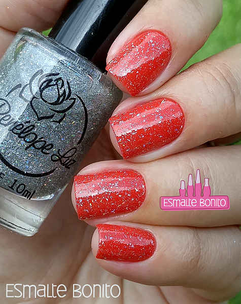 Esmalte Do Magic Penélope Luz