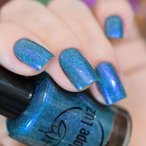 Esmalte Turquoise Penélope Luz