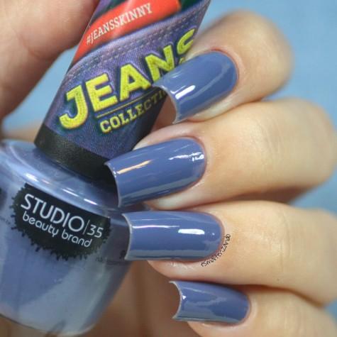 Esmalte Studio 35 #JeansSkinny